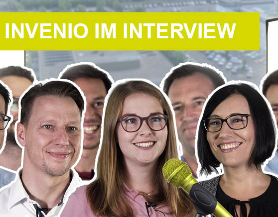 Invenio im interview